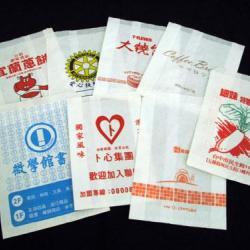 供應通用防油紙袋