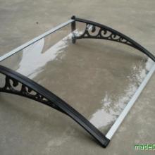 天津耐力板厂家,天津PC阳光板厂图片