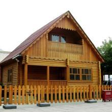 供应木屋 木屋公司木屋设计施工单位图片