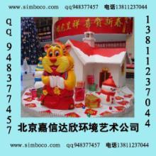 供应节日泡沫雕塑