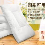 保健枕供应抗过敏舒眠保健药枕供应图片