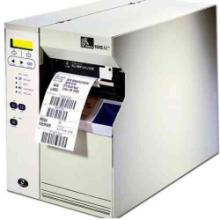 Zebra105SL条码打印机新疆吊牌打印机斑马价格标签打印机