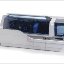 乌鲁木齐ZebraP430i证卡机新疆双面证卡打印机斑马磁条卡制卡机