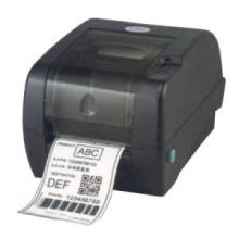 新疆TSC TTP-247 条码打印机 价格标签打印机