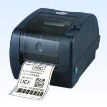 TSC TTP-343条码打印机 新疆行李标签打印机
