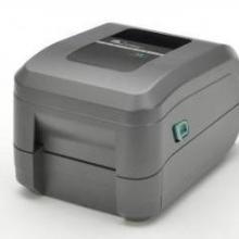新疆价格标签打印机ZebraGT800条码打印机斑马登机牌打印机