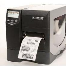 ZebraZM400条码打印机斑马吊牌打印机新疆价格标签打印机