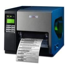 TSC TTP-366M新疆宽幅条码打印机 药品标签打印机