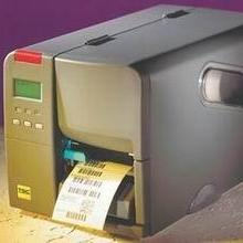 TSC TTP-248M新疆条码打印机 物流标签打印机