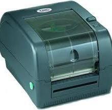 新疆TSC TTP-345条码打印机 图书标签打印机