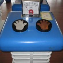 科普展品手蓄电池科普器材