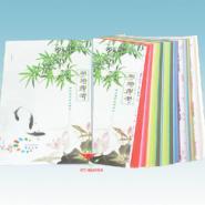 17G彩色拷贝纸图片