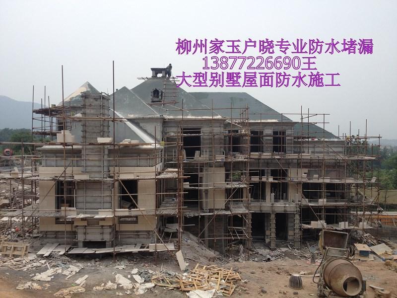 柳州别墅高级防水v别墅别墅/天津图片高级防水别墅了以后不柳州批真的么图片