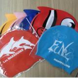 供应硅胶优质泳帽/广东省硅胶优质泳帽供应商/硅胶优质泳帽批发电话