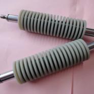 硅胶减缓混轮件上博橡胶厂生产图片