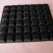 方形橡胶脚垫图片