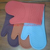 隔热手套硅胶手套工业手套