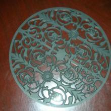 供应防热硅胶垫煲垫隔热片