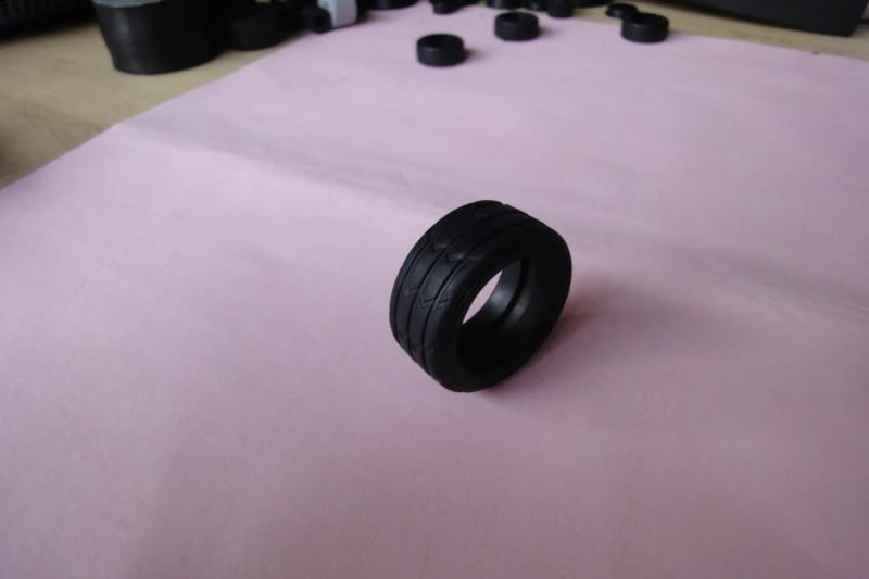 供应硅胶车轮橡胶车轮玩具车轮轮子车子车胎批发厂家