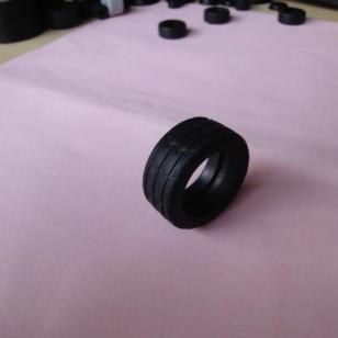 硅胶车轮橡胶车轮玩具车轮轮子车子图片