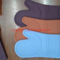 供应隔热硅胶手套