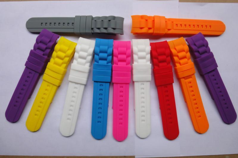 供应手表带手表配件手表配套玩具手表带