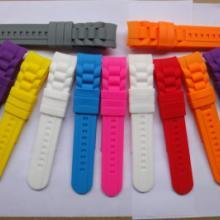 供應手錶帶手錶配件手錶配套玩具手錶帶批發