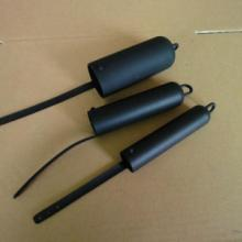 供应硅胶发夹套硅橡胶护套 保护套 环保黑色 本色 隔热 定做批发