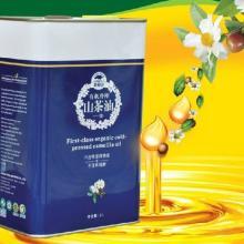 供应茶油2L铁罐装