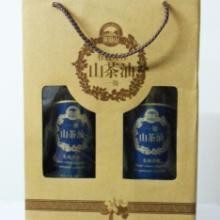 供应茶母山尊贵山茶油500ML×2