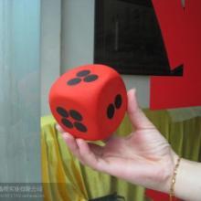 供应 新品展示PS骰子喷绘机