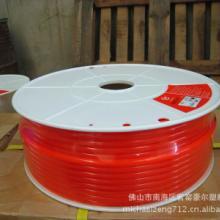 供应佛山供应优质PU管广东耐高温PU管批发优质PU管气动管