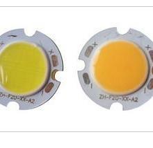 供应商业照明光源LED COB产品射灯系列ZH-F2012-6W