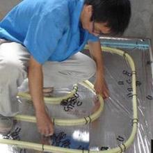 供应地暖分集水器地采暖分集水器