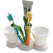 供应时尚牙刷架情侣牙刷架牙刷架漱口杯套装