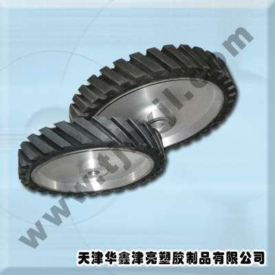 天津脚轮加工定做异形脚轮图片/天津脚轮加工定做异形脚轮样板图 (1)