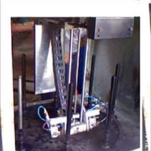 广东深圳气弹簧自动喷漆设备_现货稳定性能优_智力达气弹簧喷漆最佳选择批发