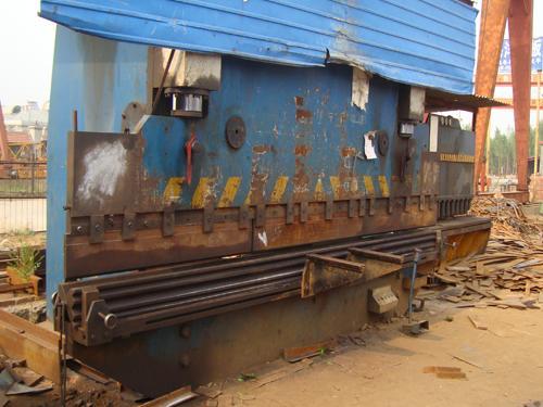 新盛铁件加工厂
