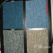 北京防火防静电地毯地毯安装图片