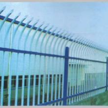 供应和田静电喷涂围栏加工