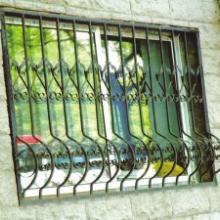 供应铁艺防护窗