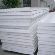 玻璃钢保温板生产设备图片