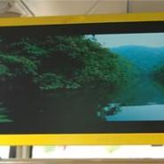 19寸车载广告机图片