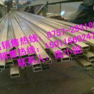 201不锈钢矩形管40x60厂家价格图片