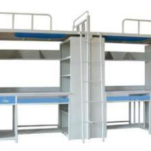 供应上海公寓床 上下床 学生床生产批发