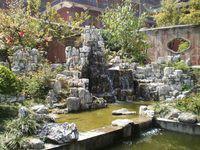 上海诗语园林绿化工程有限公司