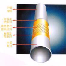 供应钢骨架塑料复合管管材选择及施工步骤要求批发