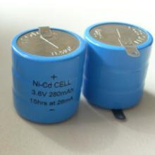 供应镍镉电池280mAh