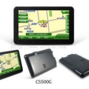 5寸GPS图片