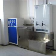 工厂直饮净水工程图片